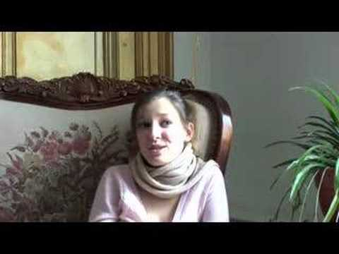 Alexandra Maria Lara Interview - Youth Without Youth - Pathe