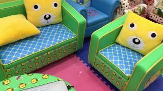 Kids furniture shop in Dragon Mart 2