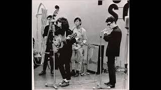1968年3月27日 水曜日 @ 大阪フェスティバルホール 歌、ギター 早川義夫...