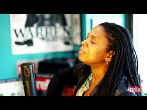 Ruthie Foster   3/22/17   Relix Studio Sessions