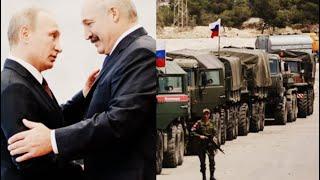 Прямо сейчас! Открыть огонь – министр Лукашенко поднял всех- это случилось. Люди Путина уже там