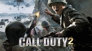 Call Of Duty 2 - Game Movie(Call Of Duty 2 Game Movie Website: http://www.gamematics.net Community: http://www.gamematics.net/forums Gameplay: lapman17 Game Developer: Infinity ..., 2014-05-03T14:50:14.000Z)