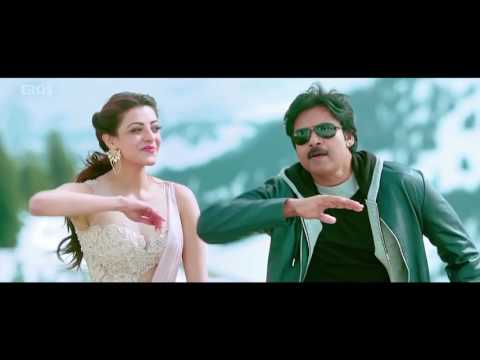 Sundari Full Video Song | Khaidi No 150 | Chiranjeevi, Kajal | Pawan Kalyan | Version