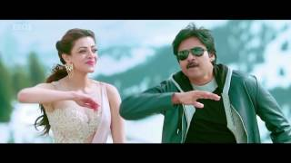 Download Video Sundari Full Video Song | Khaidi No 150 | Chiranjeevi, Kajal | Pawan Kalyan | Version MP3 3GP MP4