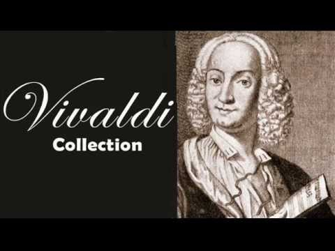 Vivaldi: Symphonies & Concertos Collection | Classical Music