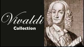 Vivaldi Collection - performed by Kaunas Chamber Orchestra