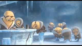 Minions | Trailer Dublado