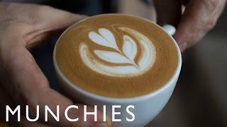 So Machen Sie die Perfekten Cappuccino