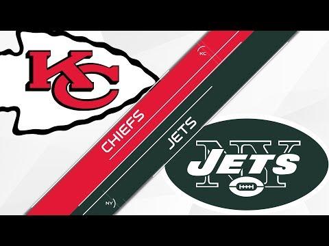 Season 10 - Week 13: Kansas City Chiefs vs New York Jets