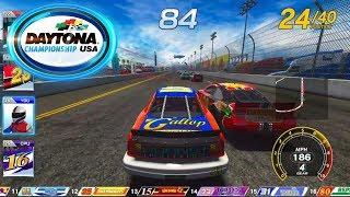 Daytona Championship USA - Daytona Speedway