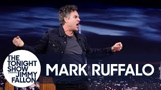 Mark Ruffalo Completely Spoils the Avengers 4 Title and Ending thumbnail