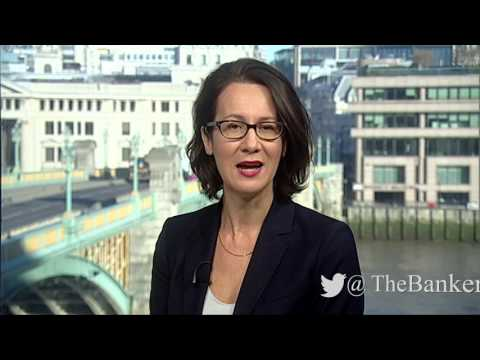 Standard Chartered's Bill Winters on trade, regulation and political uncertainty