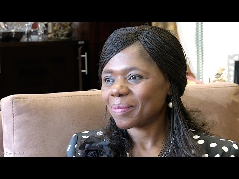 EXCLUSIVE – Public Protector Thuli Madonsela on her 7-year term in office