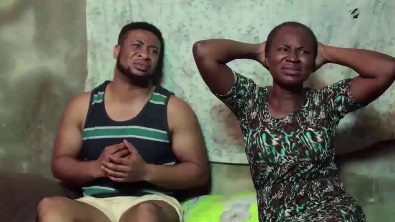 Download Corper Caught With Landlord's Wife - Nollywood Movie Clip