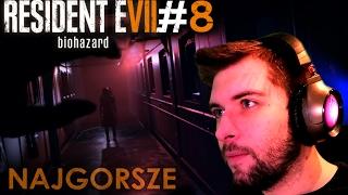 DZIECI SĄ NAJGORSZE – Resident Evil: Biohazard – odc. 8