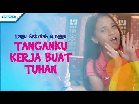 Karen Lontoh - Tanganku Kerja Buat Tuhan (Official Music Video)