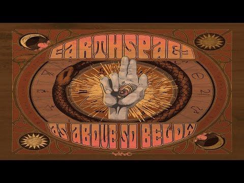 Earthspace - As Above So Below [Full Album] ᴴᴰ