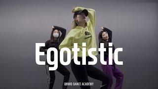 [QUEENDOM] AOA (에이오에이) - Egotistic (너나 해) / YURI(고유리) 케이팝  안…