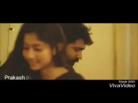 Netru un iravil song from nivin pauly and sai pallavi version