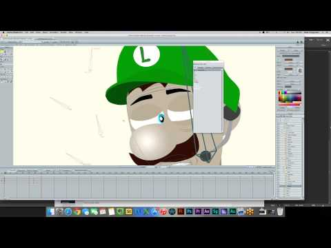 Anime Studio (Moho) Webinar: Beginner's Guide to Making An Animated Series with Anime Studio