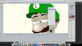 Anime Studio (Moho) Webinar: Beginner's Guide to Making An Animated Series with Anime Studio
