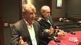 Status Quo interview 2012 - Absolute Classic Rock