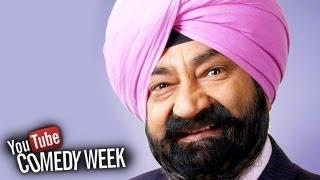 Jija Ji - Jaspal Bhatti Comedy Scene Compilation - Comedy Week Special