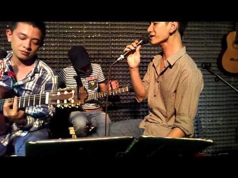 Acousticbmt - Kiếp đỏ đen cover Duy Mạnh_Lìn A Thoong