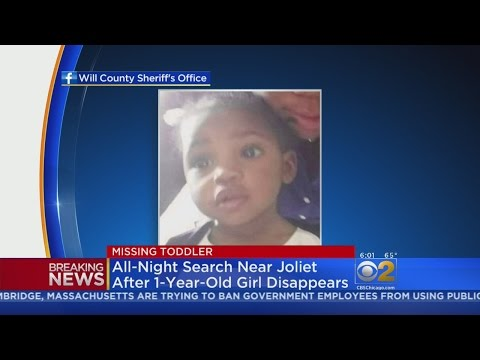 Baby Girl Reported Missing In Will County