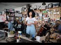 Download Violents & Monica Martin: NPR Music Tiny Desk Concert MP3 song and Music Video