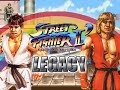 RAINBOW EDITION - Street Fighter 2: SF Legacy 2016 (Part 16)