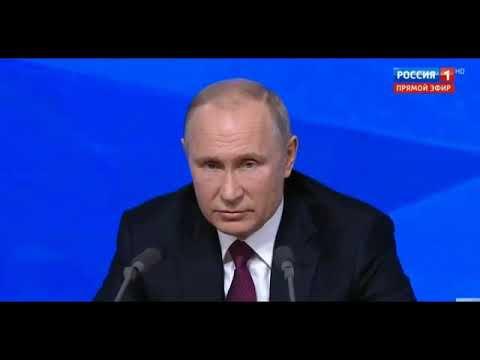 96 человек против 2000: Путин поставил в пример нынешней молодежи роту псковских десантников