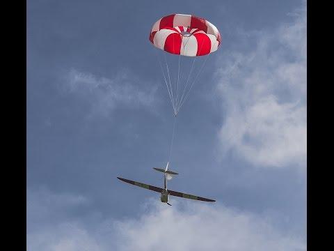 Aeromapper EV2 survey grade sUAV
