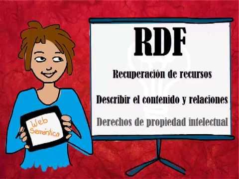 Metadatos y RDF