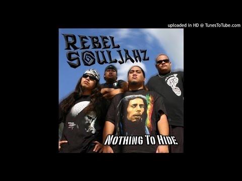 Rebel Souljahz - Endlessly
