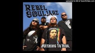 Rebel Souljahz Endlessly