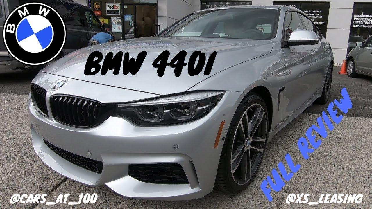 2019 Bmw 440i M Sport Rwd Review Beautiful Gt Sedan