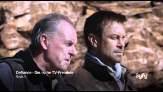 Defiance - Season 1 German Trailer Nr.3 [SyFy]