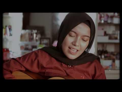 Stephani Poetri - I Love U 3000 (short Cover By AnnisaEndah)