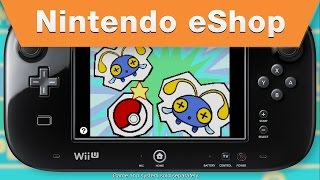 Nintendo eShop - Pokémon Pinball: Ruby & Sapphire
