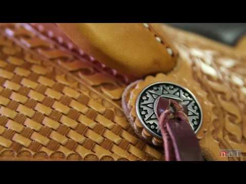 The Saddle Maker | Nebraska Stories