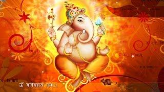 Sankata Nashana Ganapati Stotram (Lyrics & Meaning)