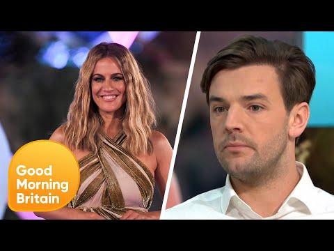 Love Island Winner Nathan Massey Reacts To The Death Of Caroline Flack | Good Morning Britain