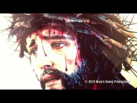 Saint Julian of Nowrich FULL FILM, by Mary's Dowry Productions, St Julian, Catholic England, England