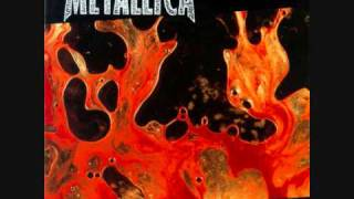 Metallica - Mouldy [Hero Of The Day demo]