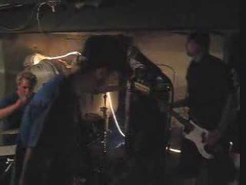 YOU ME AND THE ATOM BOMB  'New song'  5/6/08
