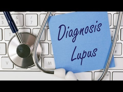 Lupus Cause and Natural Solutions