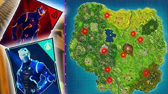 how to do carbide or omega poster locations season 4 week 6 challenge fortnite battle royale duration 2 09 - fortnite spray over posters