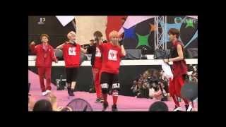 [HD]EXO- Don't Go Concert Version