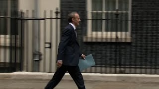 video: Dominic Raab defies calls to resign over failure to phone Afghanistan's foreign minister